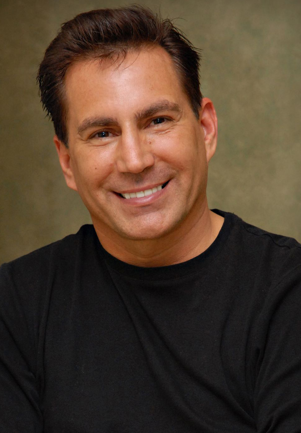 Dr. Michael Stampar DO Spago Day Spa Salon and Medispa Punta Gorda Florida