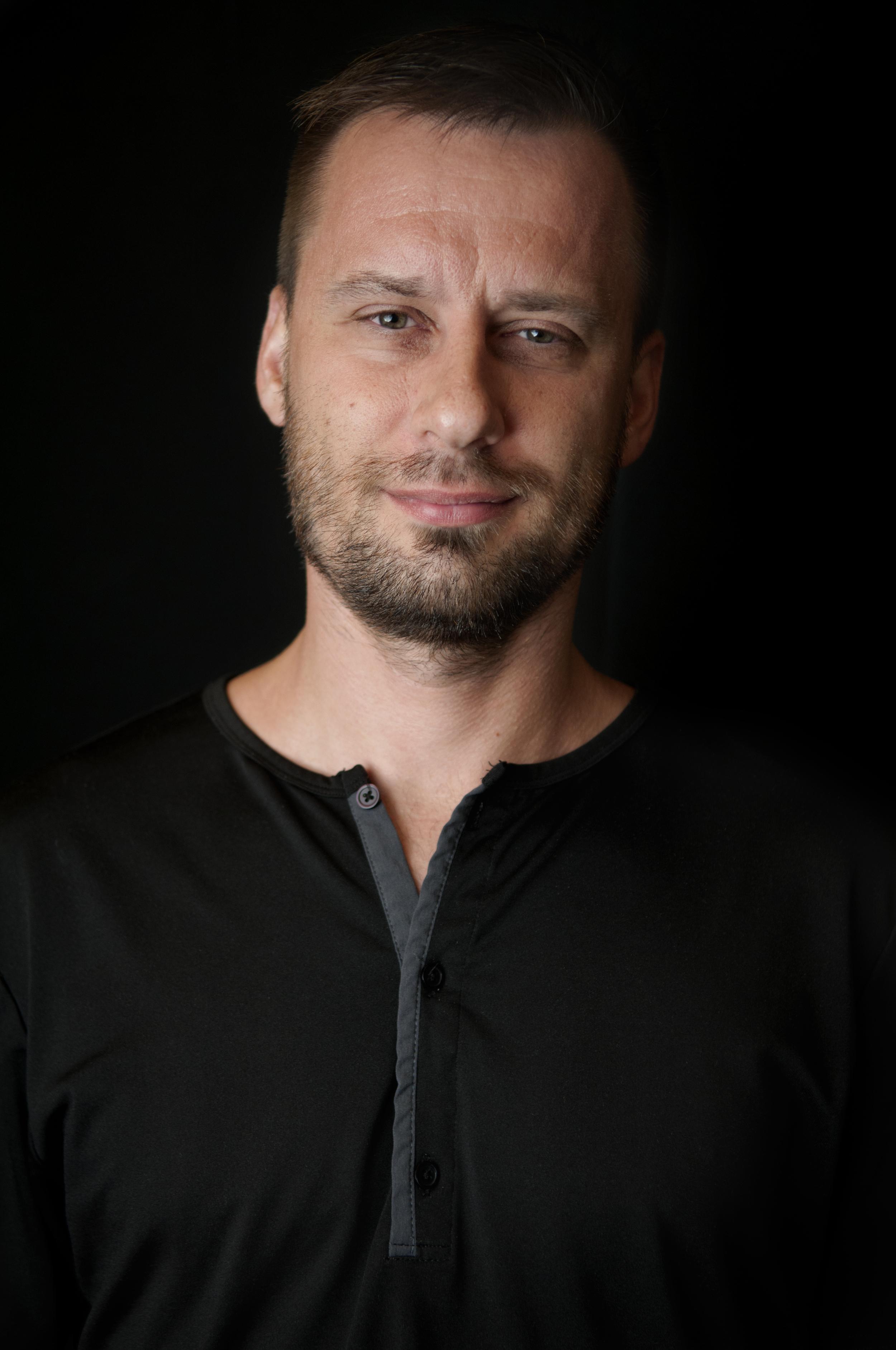 Vladmir Hatsiski   Massage Therapist