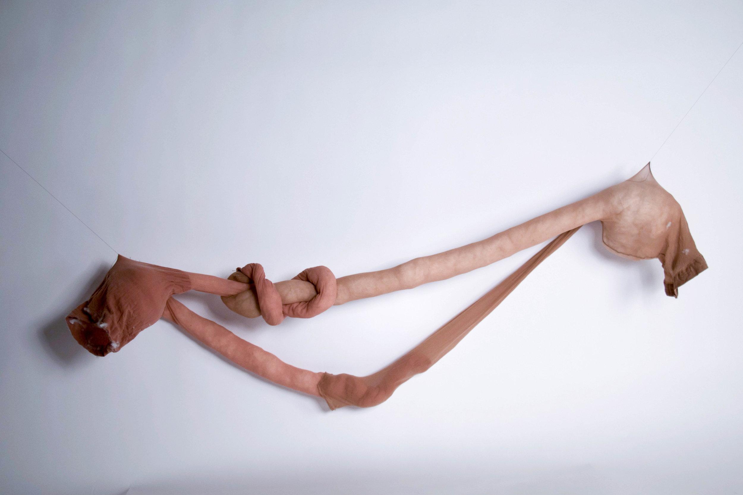 Legs Series, 2017