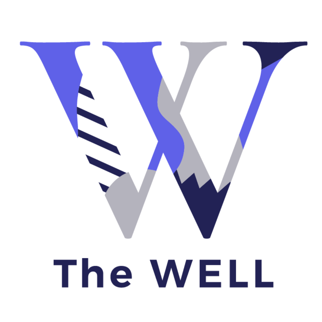 The WELL Logo Icon