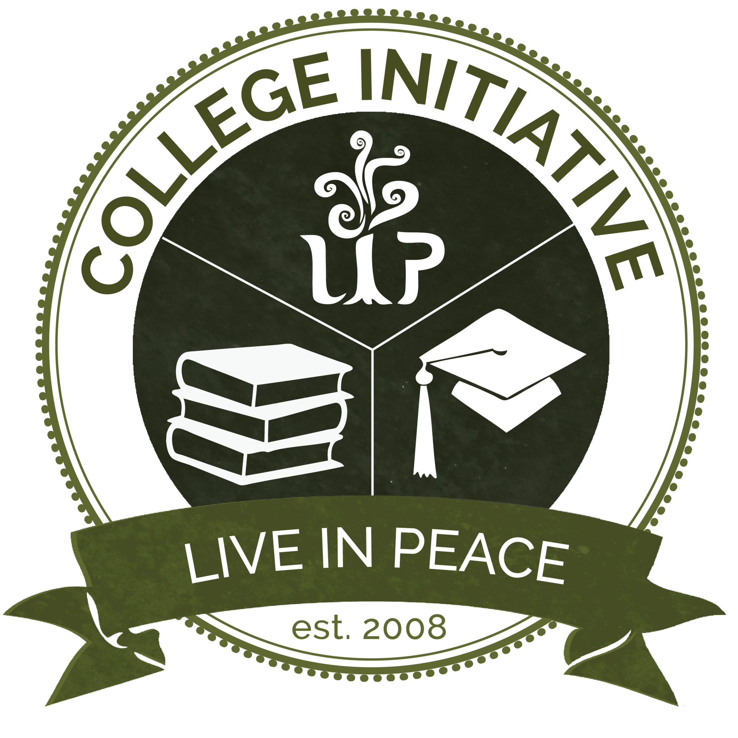 College Initiative  Our college scholarship and support program, the College Initiative has resulted in a graduation rate 6x higher than the national average for students in our demographic.