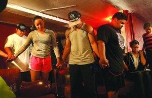 East Palo Alto program builds a culture of life -