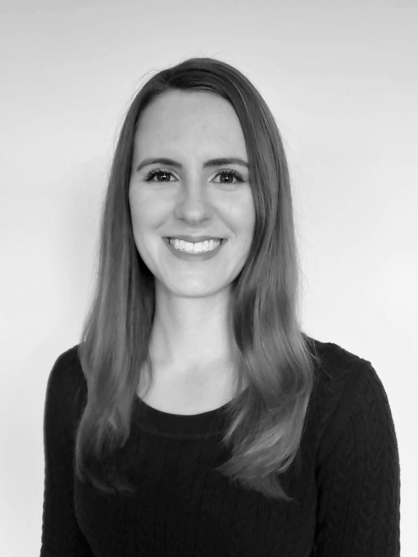 Sarah Frost, Ph.D
