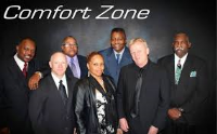 The Comfort Zone Band