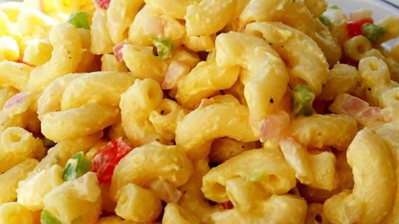 Classic macaroni salad / Allrecipes.com