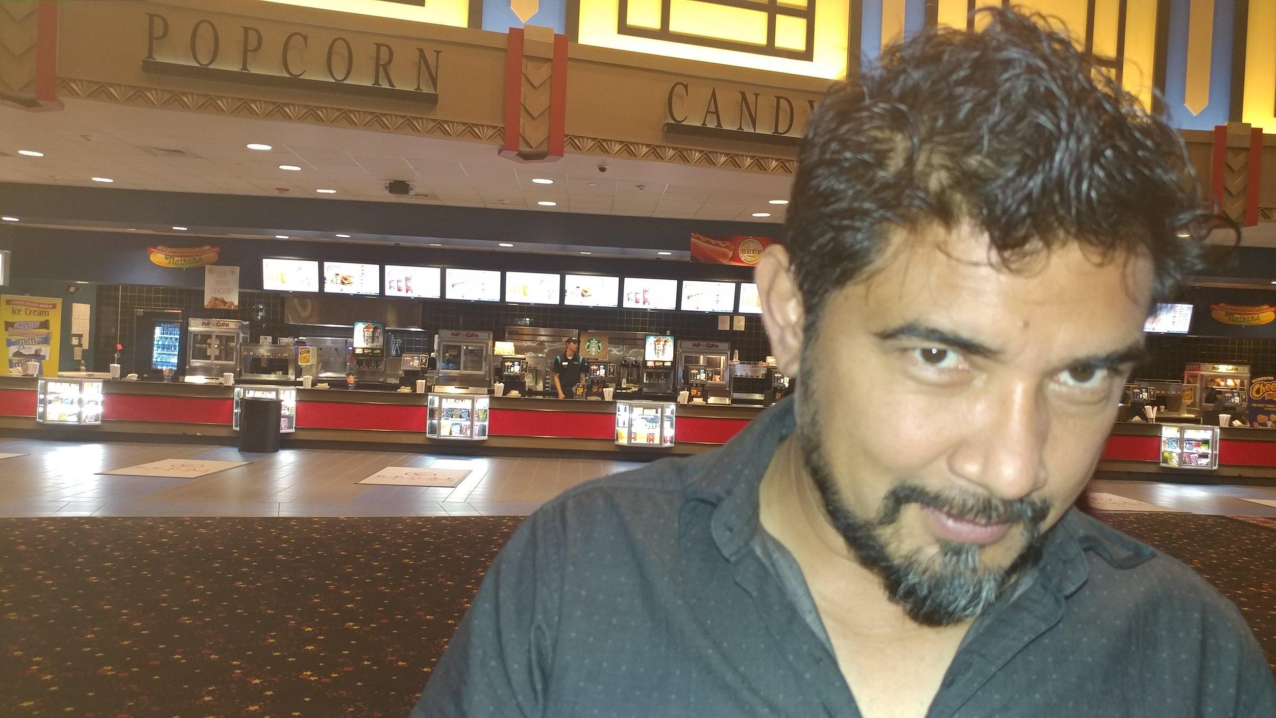 Subarna Thapa, Jury chair and filmmaker
