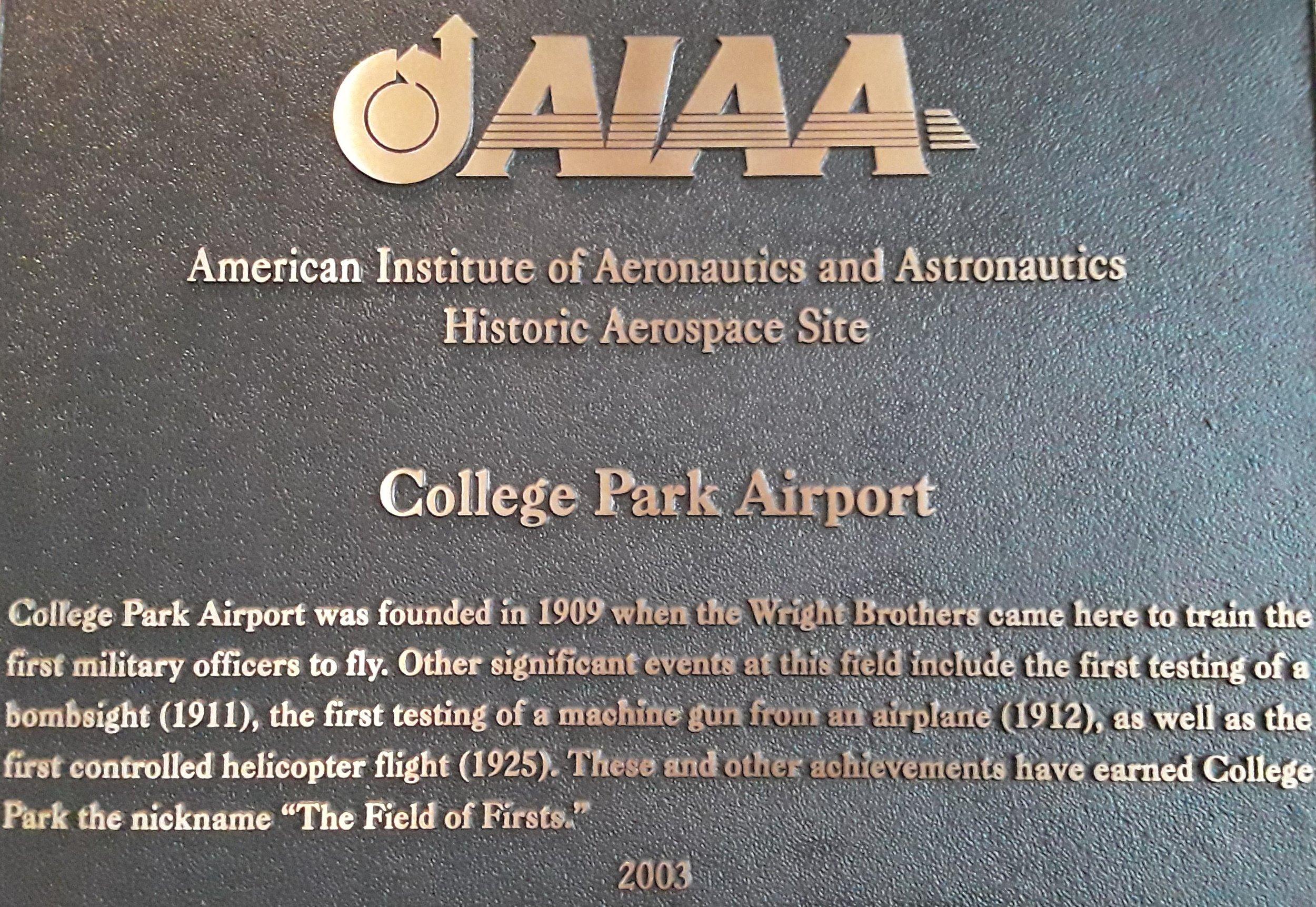 College Park Airport20181201_131747.jpg