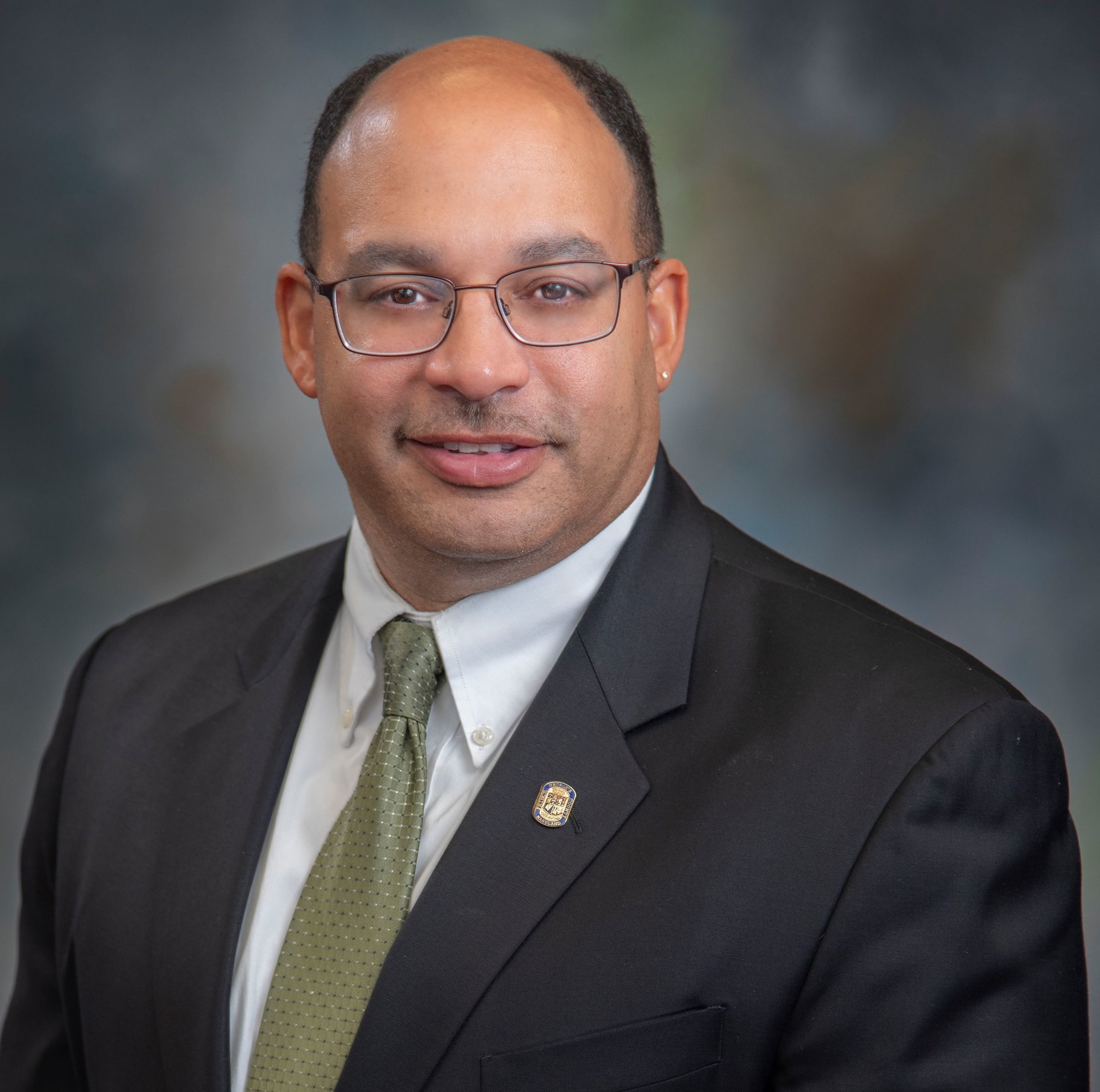 Councilman Todd Turner