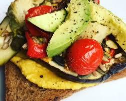 a plant-based food regimen.