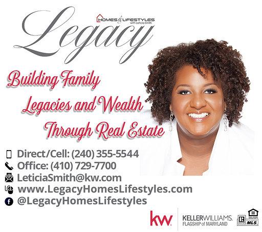 Keller Williams  Legacy Home Leticia Smith.jpg
