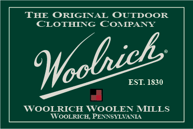 Men's Stitched Green Label