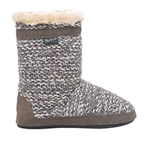 Whitecap Knit Boot Warm Neutral