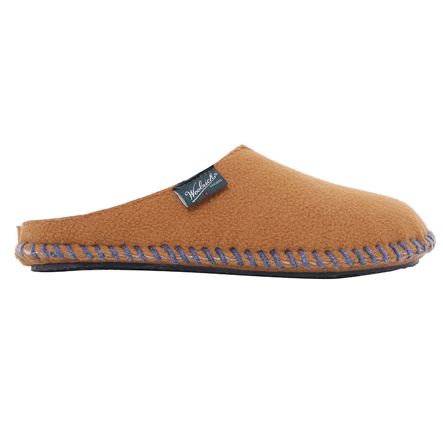Fleece Mill Scuff Cathay Spice