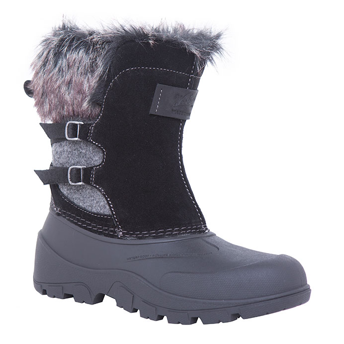 FW Ice Cat II Black