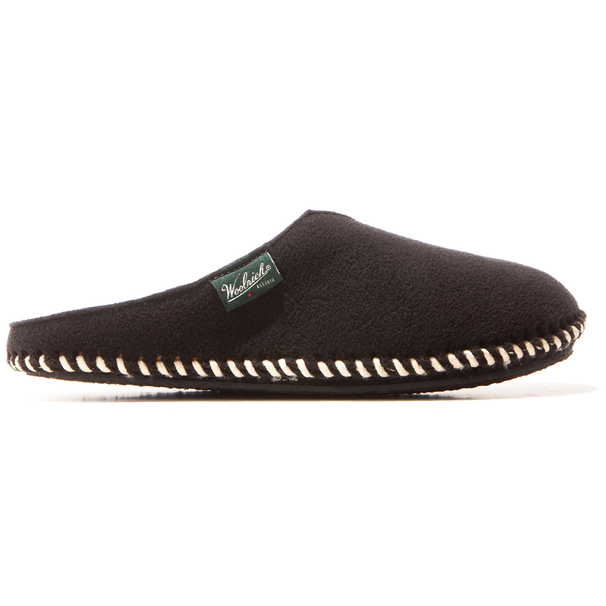 Fleece Mill Scuff Black