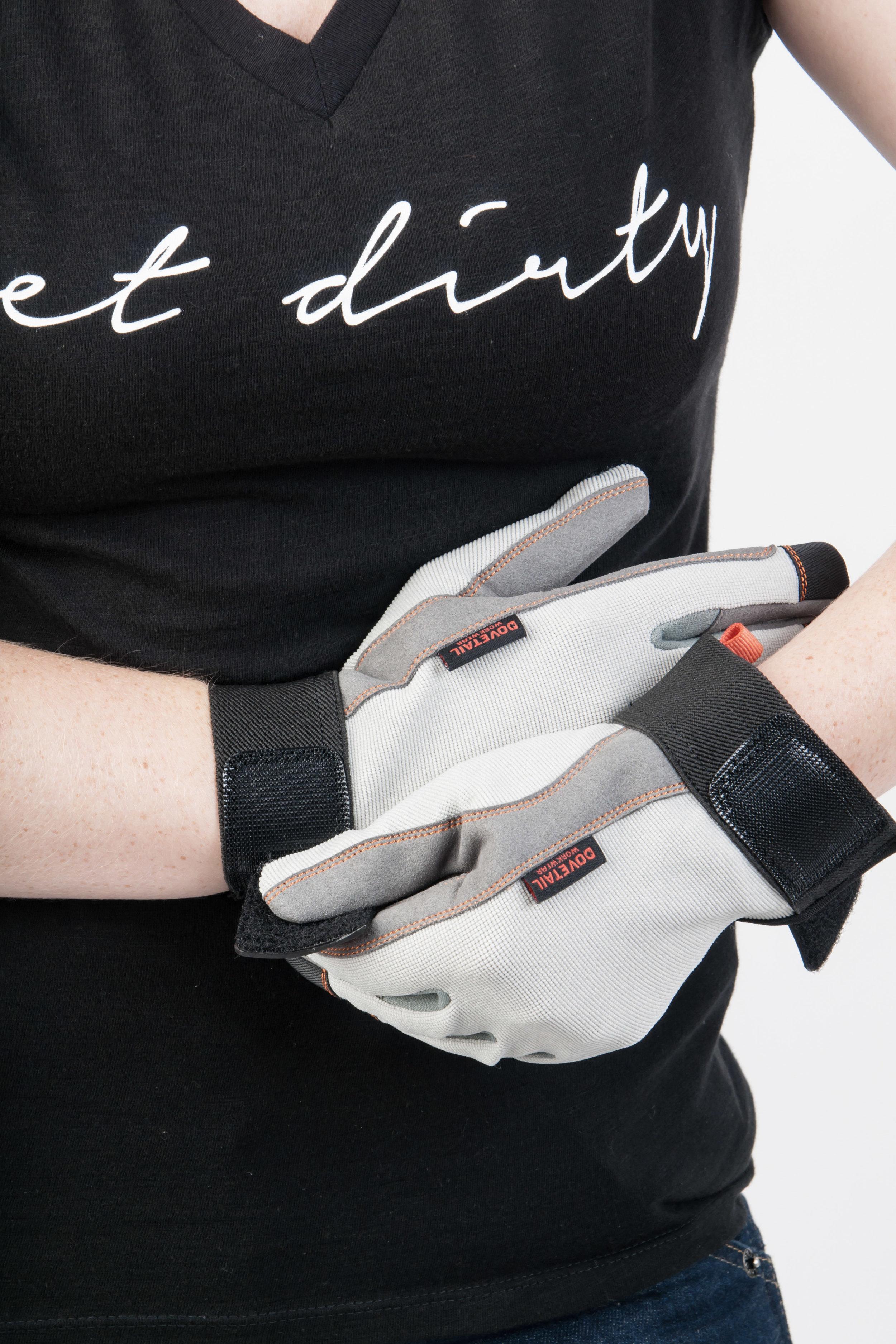 Multipurpose Work Glove