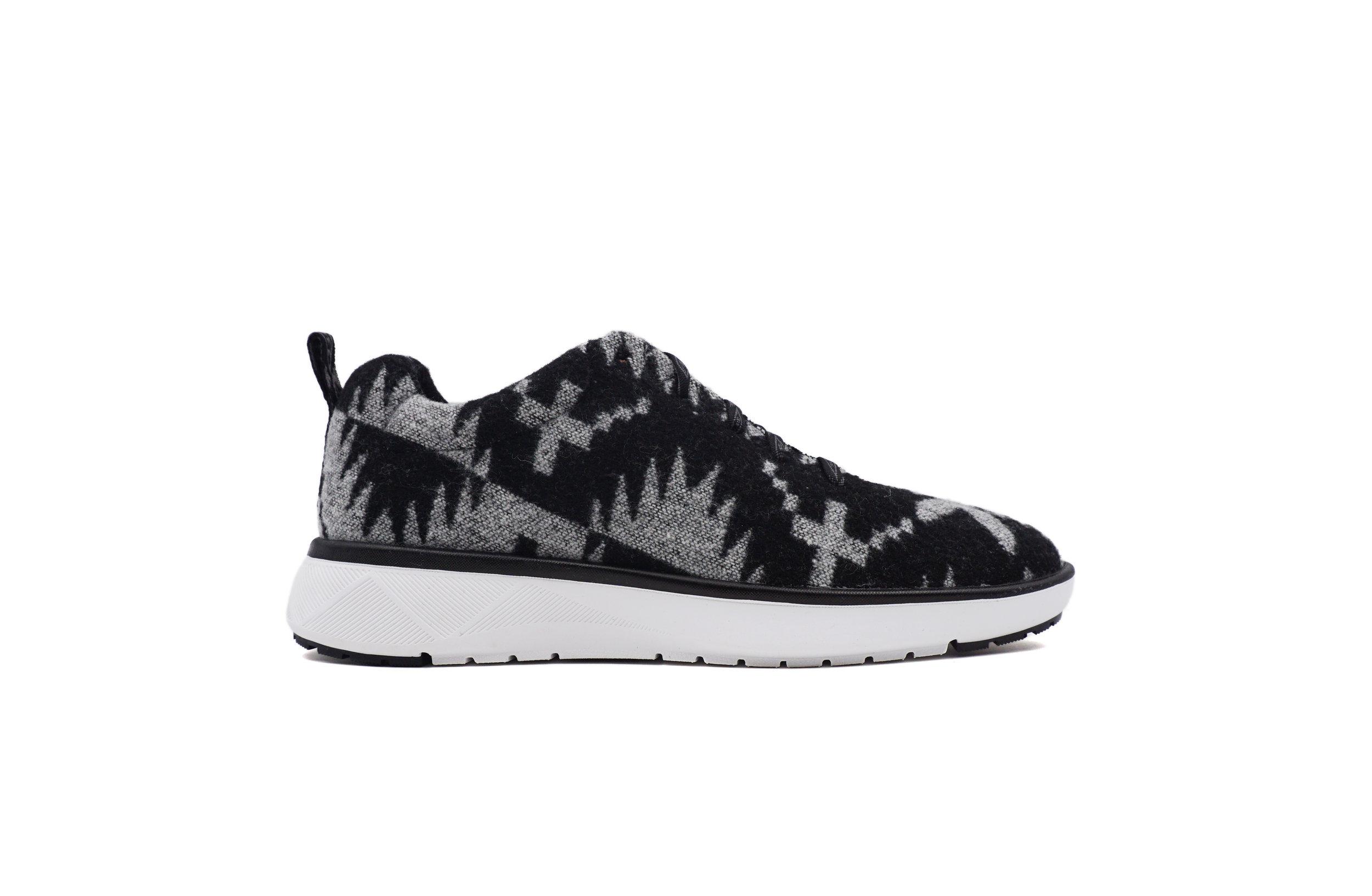 Pendleton Sneaker Spider Rock