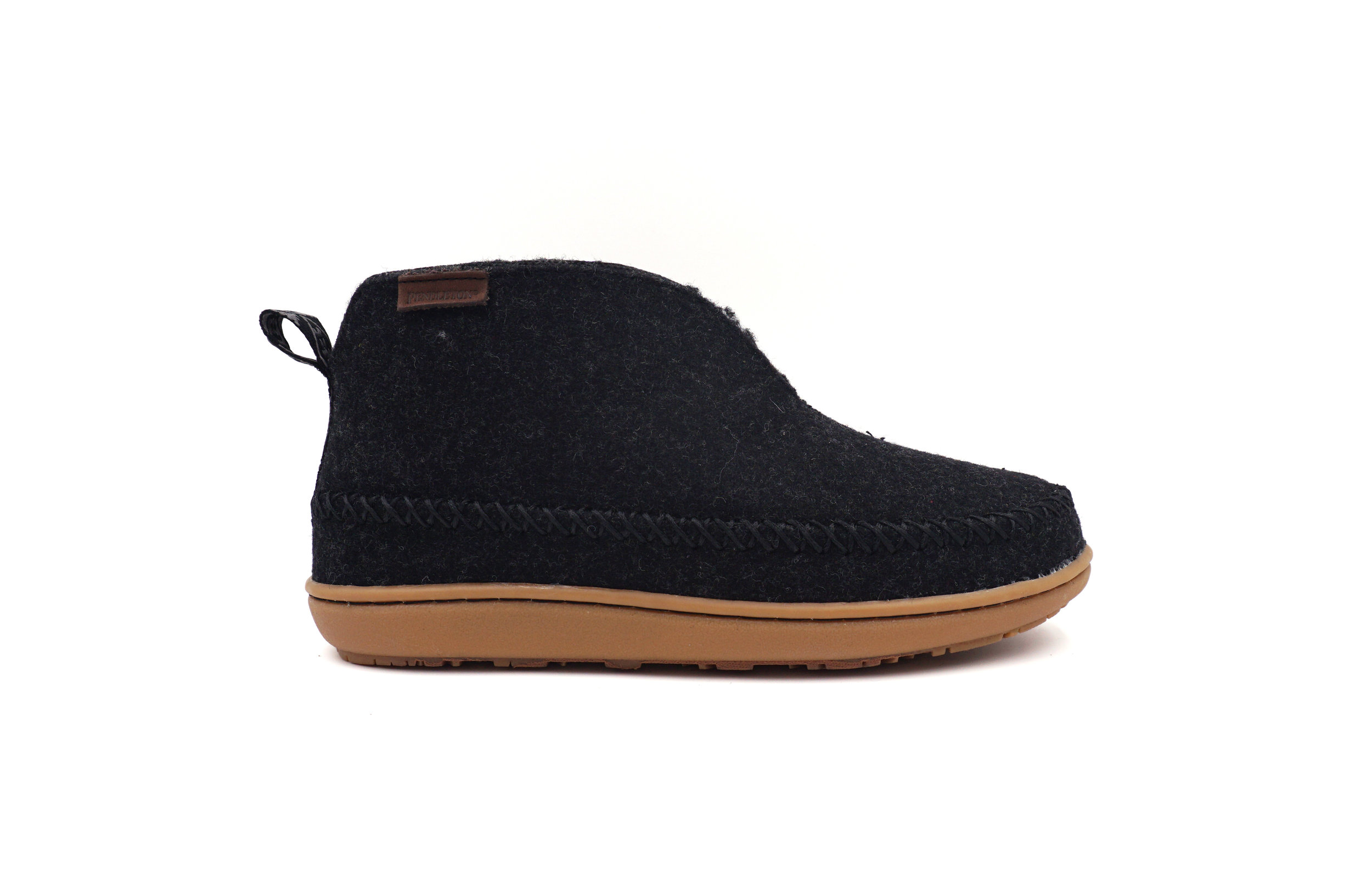 Mountain Mid W Charcoal Heather