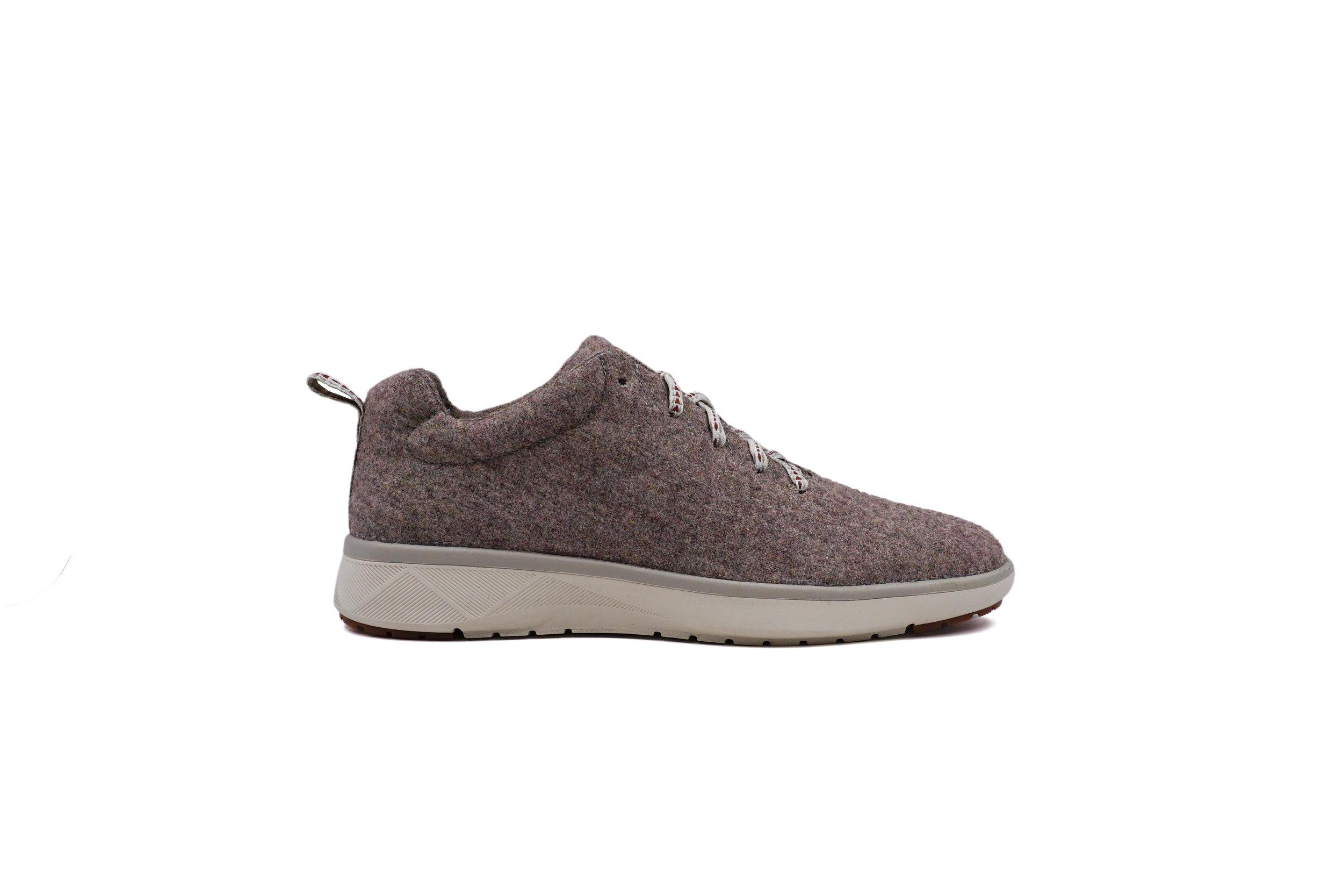 Pendleton Sneaker Feather Gray Heather