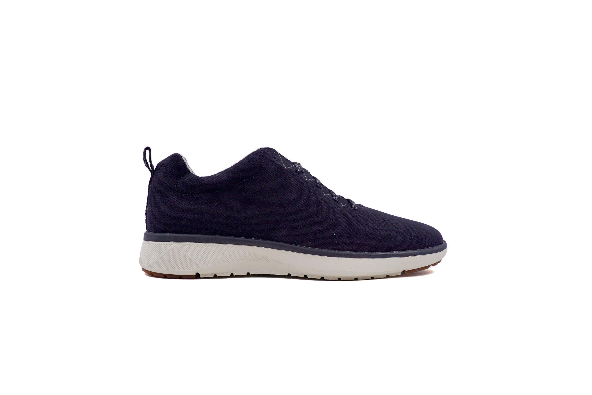 Pendleton Sneaker LWC Black