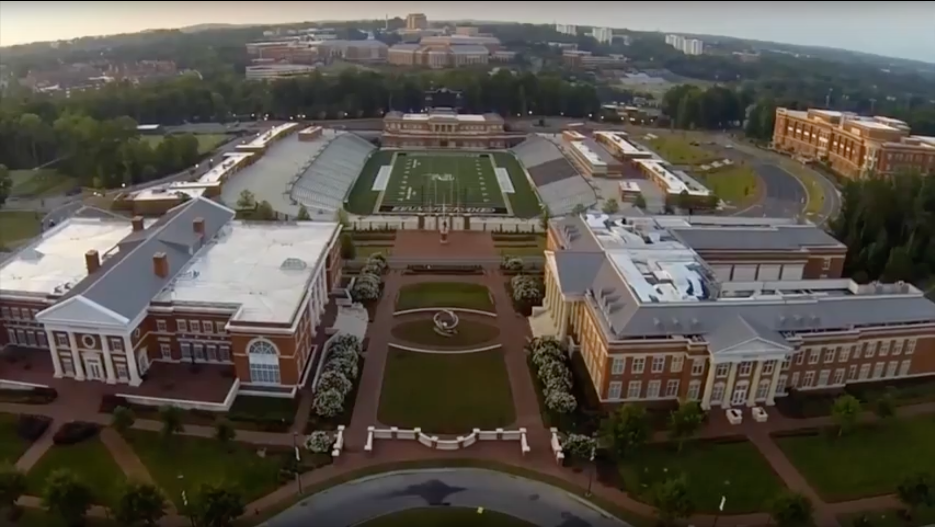 UNC Charlotte - Belk College of Business<a>→</a>