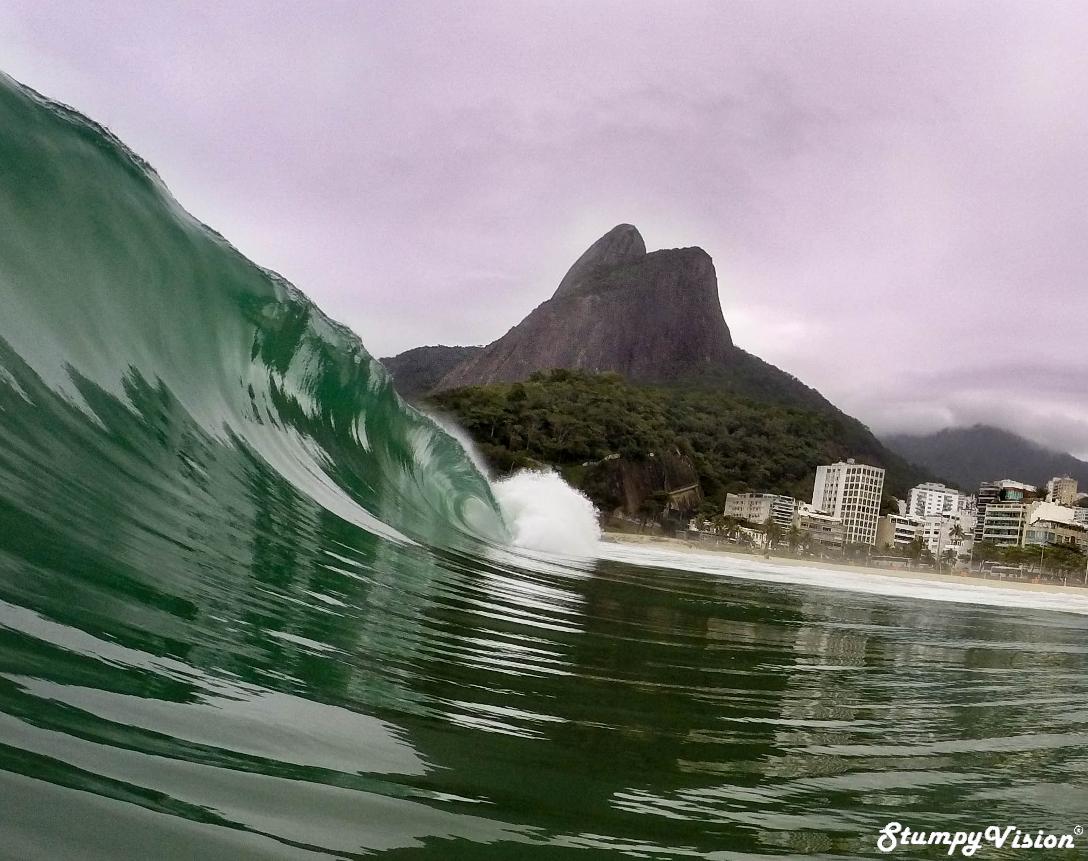 Rio de Janerio, a true Brasilian beauty.