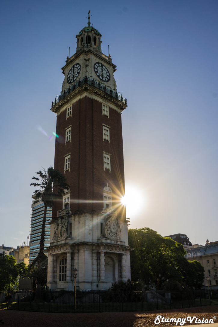Torre Monumental.