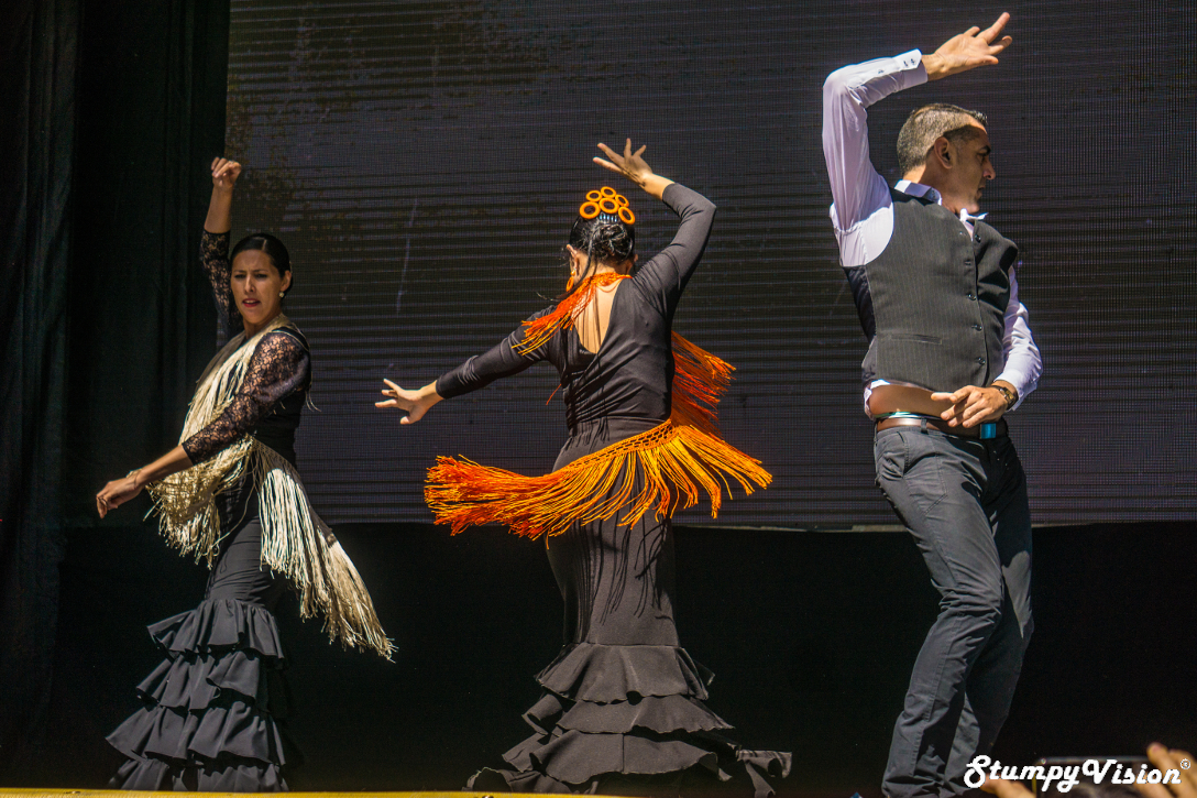 A trip to Buenos Aires is not complete without some sort of experience of the  Tango , the national dance of Argentina.