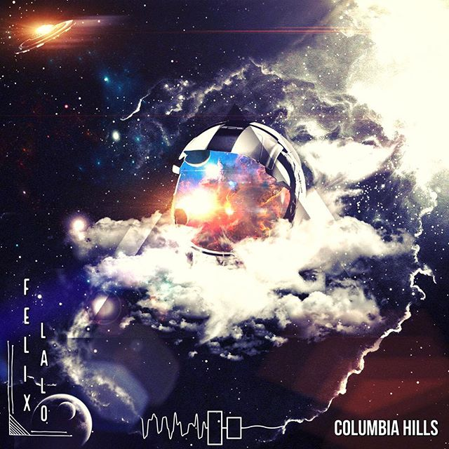 The new single 'COLUMBIA HILLS' out NOW on all major streaming platforms and iTunes/Amazon. . . . This is my first instrumental release, the first of many. I'll still be doing sung content but the idea of sharing my thoughts' soundtracks was appealing.  I hope you'll enjoy it.  #columbiahills #producer #electrochill @highriseprods_uk #instrumentals