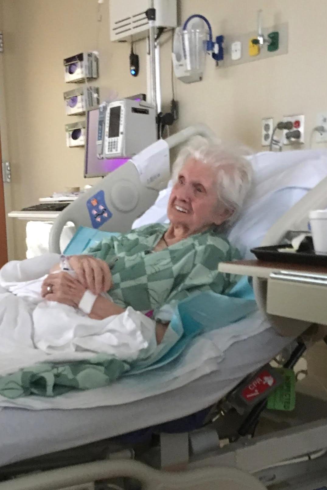 nanny in hospital 2