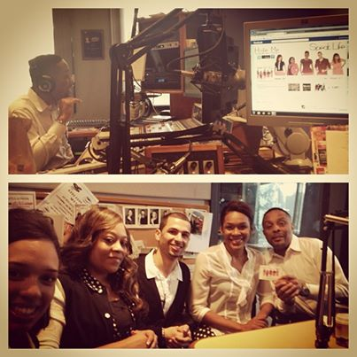 Radio Interview with Lee Michaels.jpg