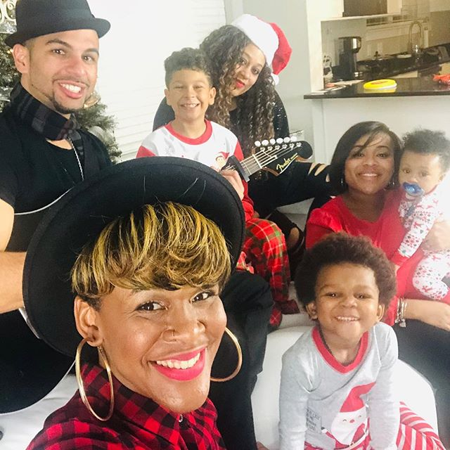 It's that time of year again! Just shot our Annual Christmas video. It'll be released soon, stay tuned... #Christmas2018 #SpeakLifeChristmas #ChristmasMusic #ChristmasFun #ChristmasFamily