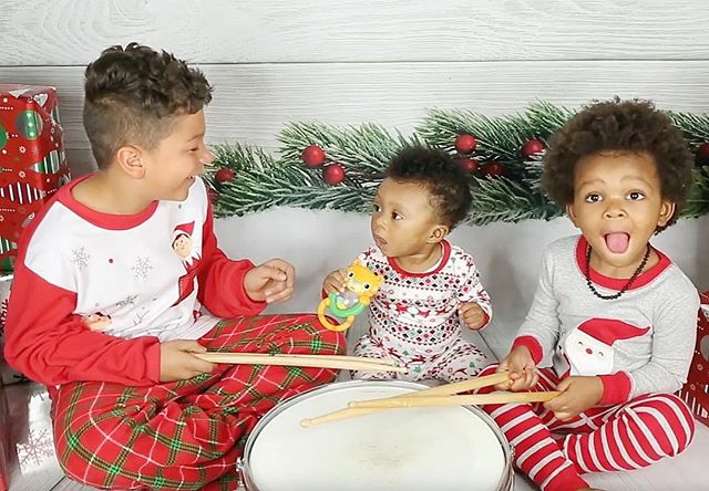 Merry Christmas from Speak Life!!! **New Video** Share some Christmas joy! Video link in bio.