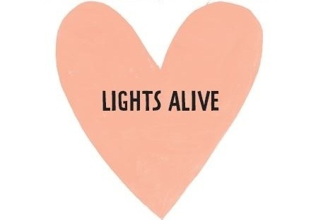 LIGHTS ALIVE! Why Telling Your Story Matters -