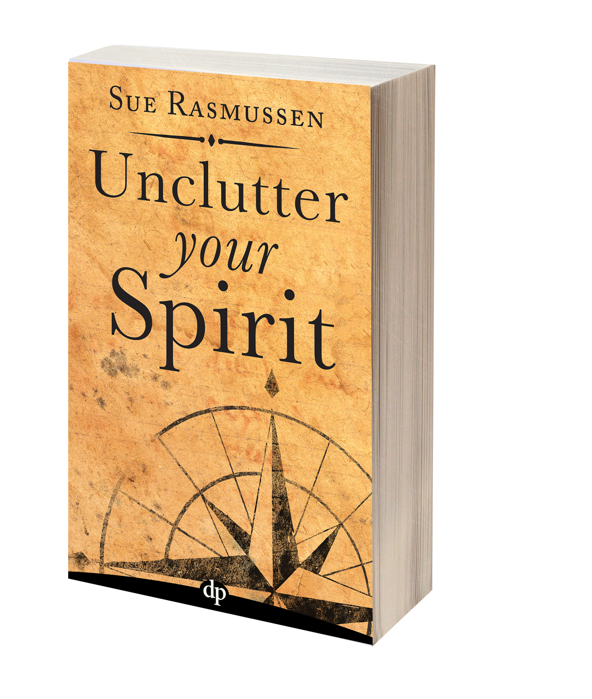 Unclutter Your Spirit