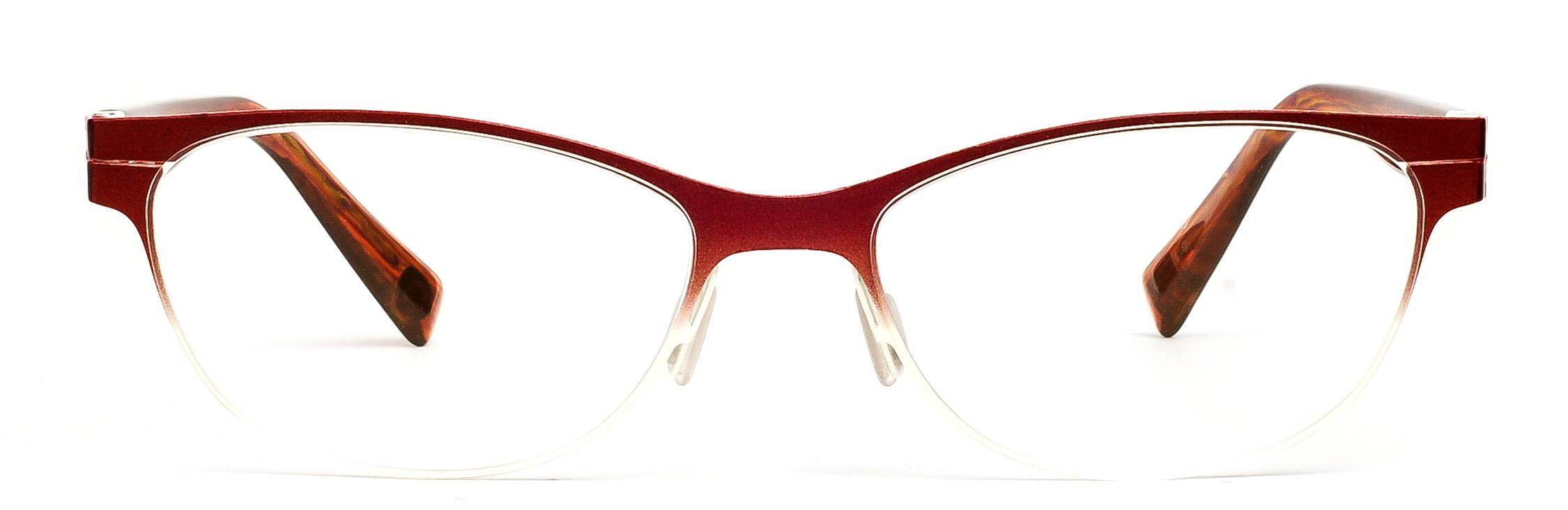 Red-White Gradient