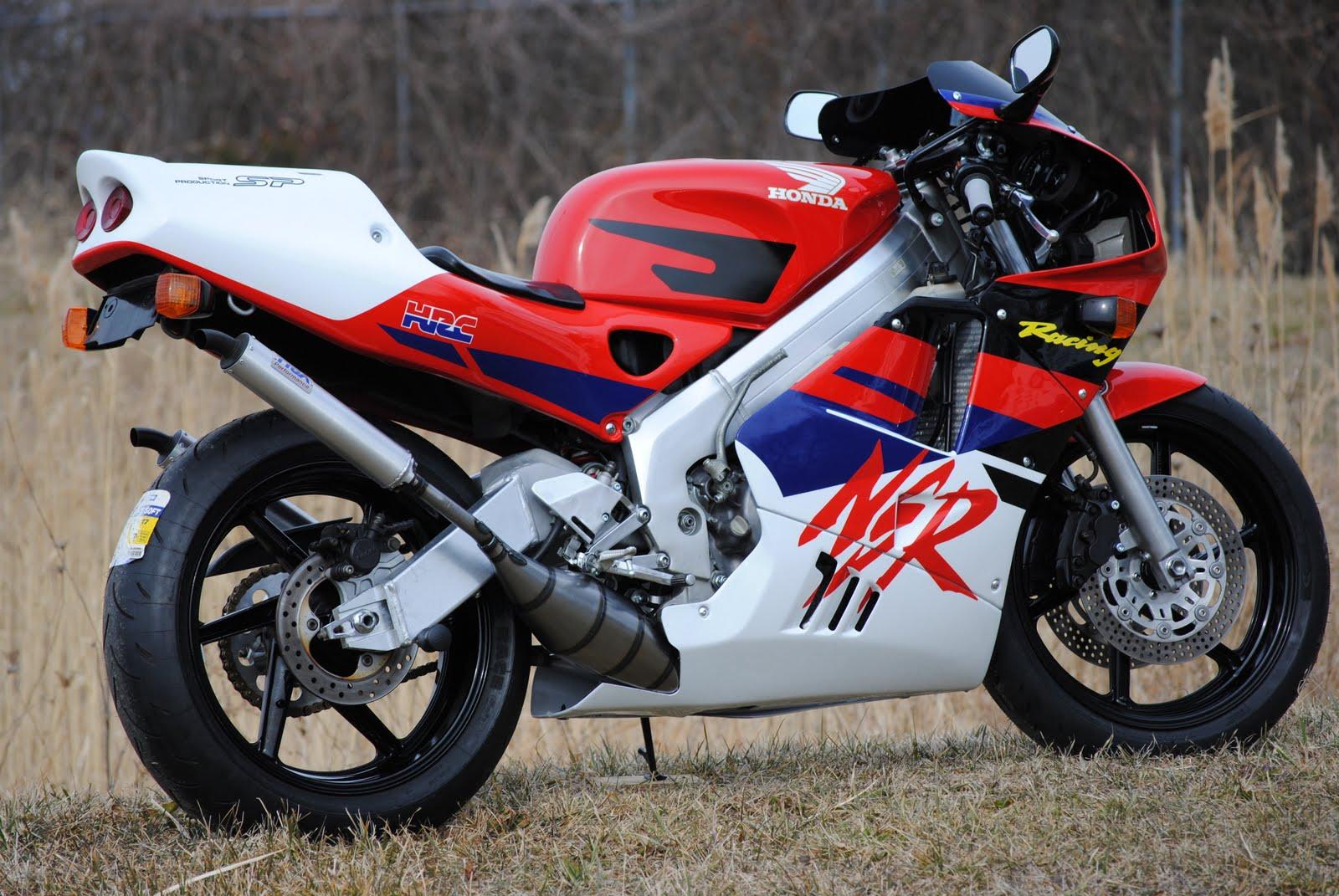 NSR Red Rear.JPG