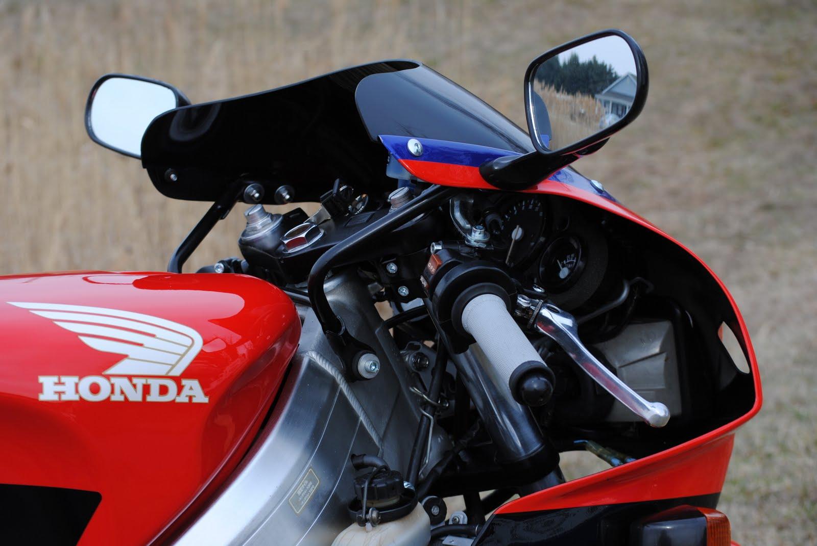 NSR250 Red Handlebars.JPG