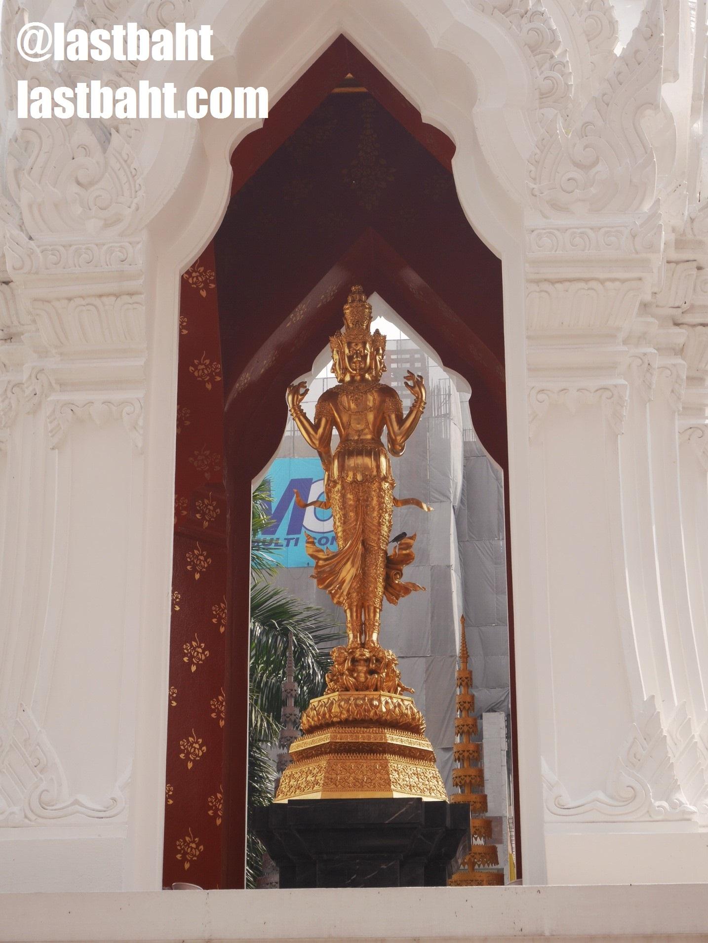 God of Love Shrine, Bangkok