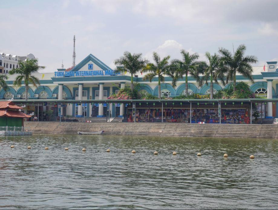 Ha Long Bay Marina