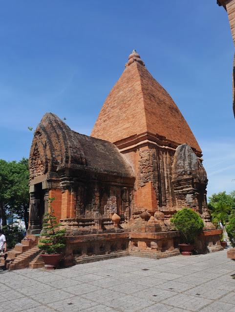 historical site in nha trang vietnam