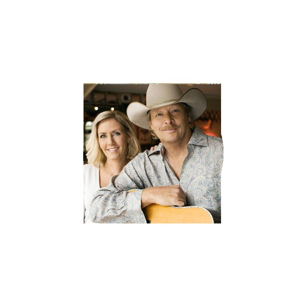 Alan & Denise Jackson   Musicians