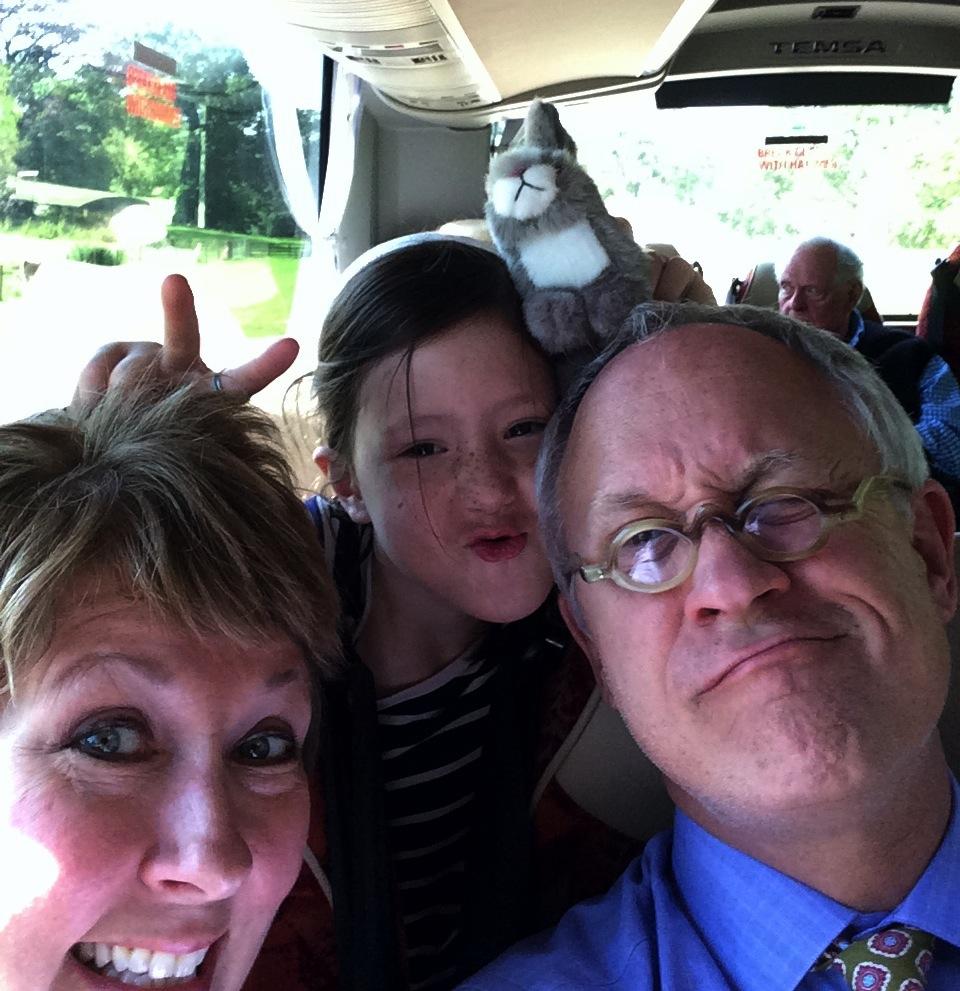 Jeff loring selfie