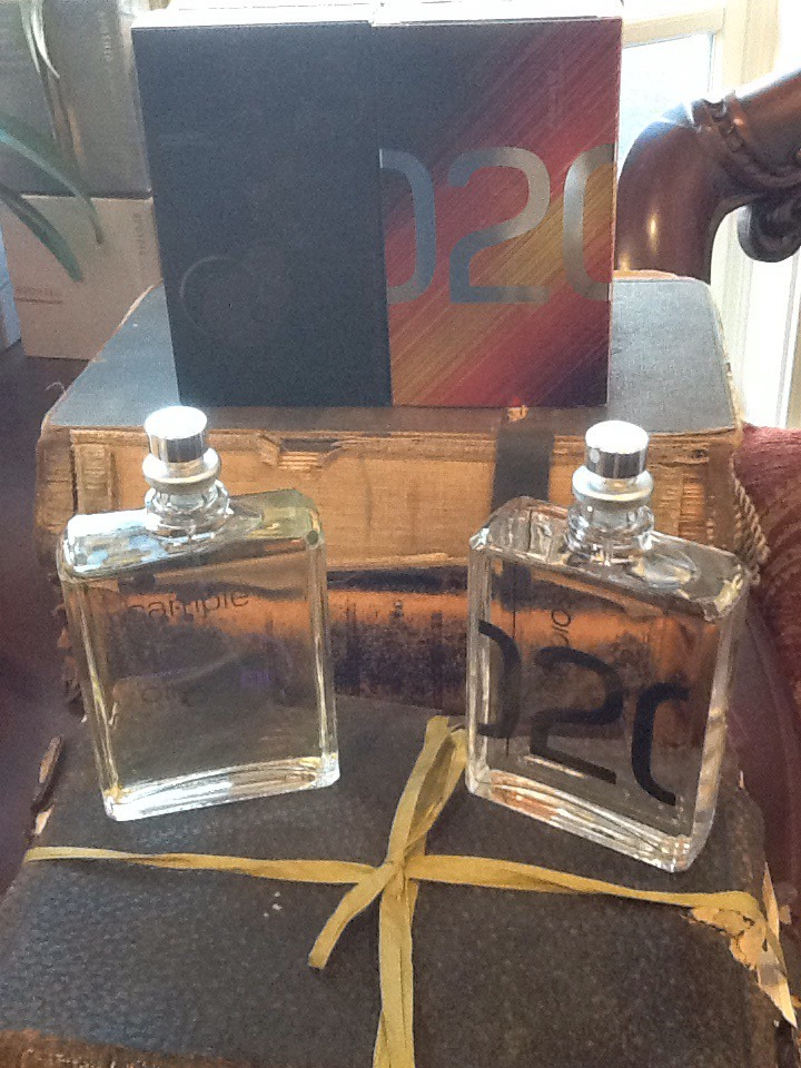 Our curated fragrances at Stitch-It & Co
