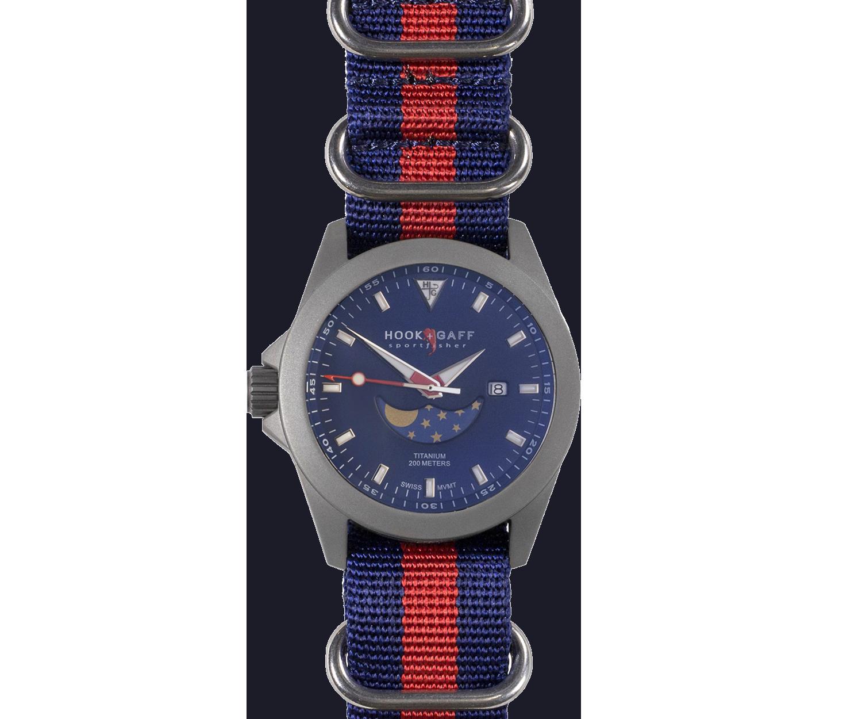 Sportfisher II MP – Blue