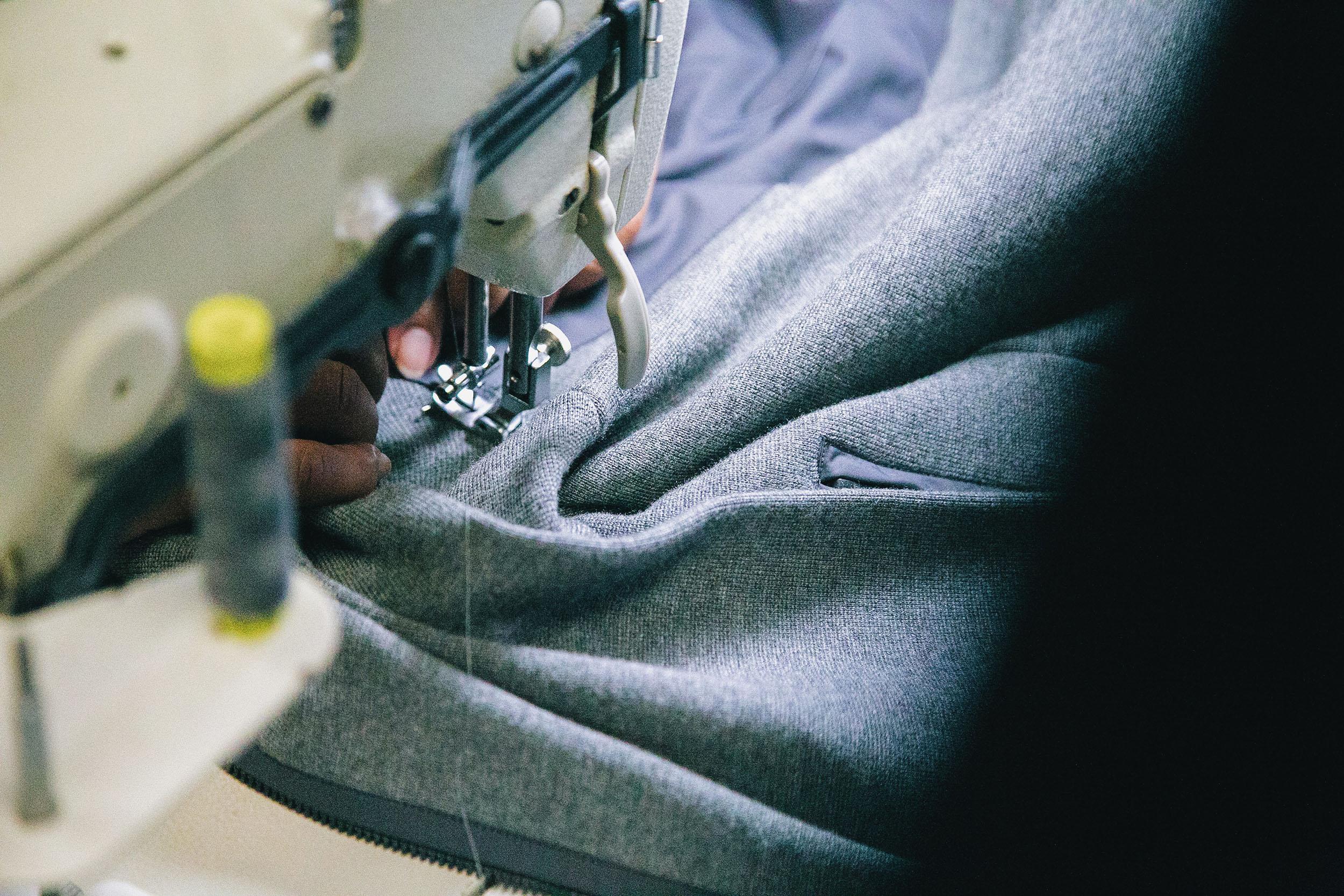 Master Tailors -