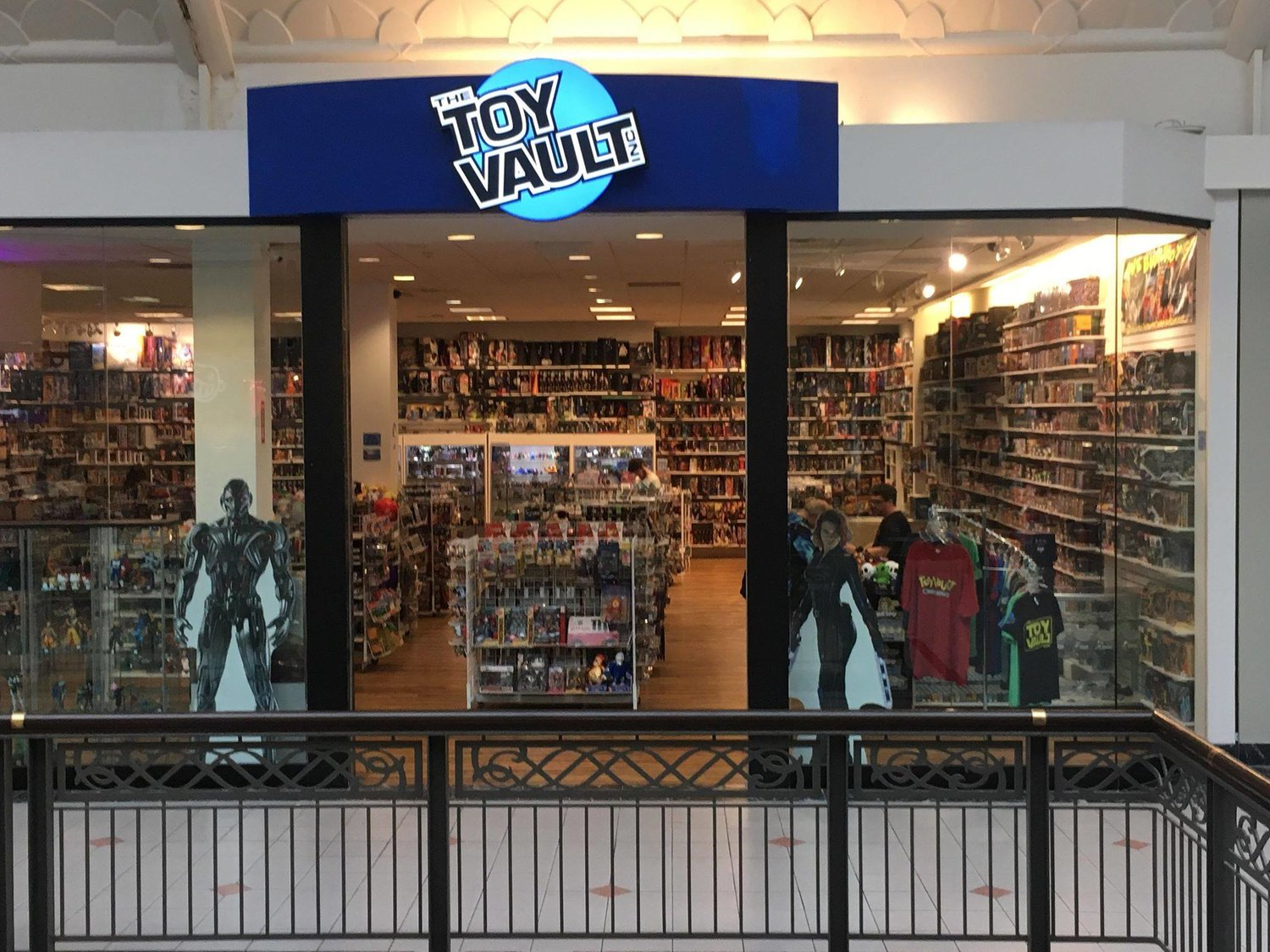 Soloman Pond Mall, Halloween 2020 Solomon Pond — The Toy Vault