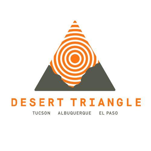 Desert Triangle Carpeta - Tucson, AZ