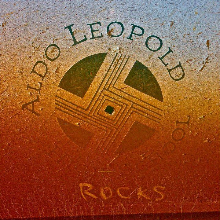 Aldo Leopold Charter School Art Department - Silver City, NM