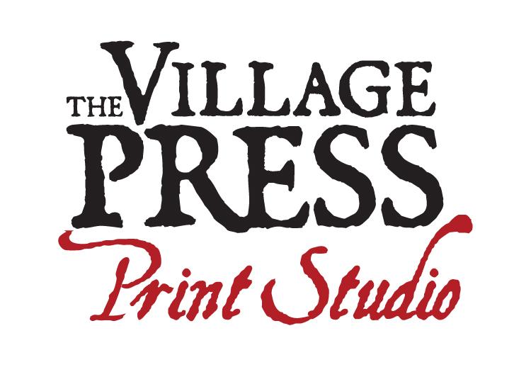 Village Press Print Studio -Magdalena, NM
